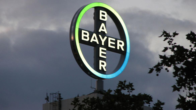 Bayer наш клиент приточно-вытяжных установок IQvent