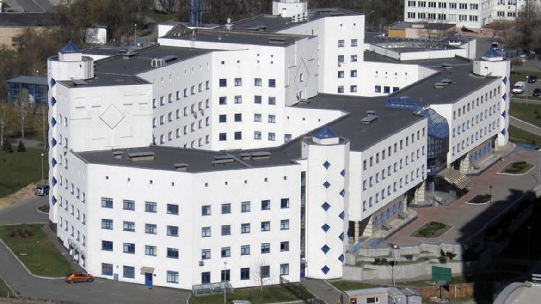 Больница с оборудованием IQvent
