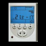система управления вентиляционными установками IQvent