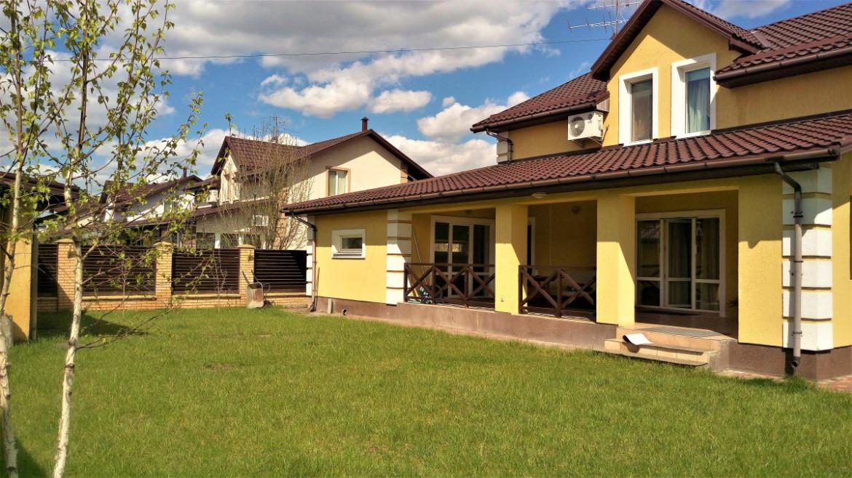Объект в Пуще-Водице с вентиляционным оборудованием IQvent